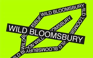 Wild Bloomsbury