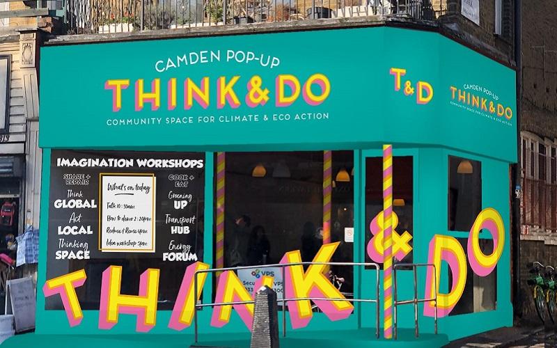 Think & Do shop