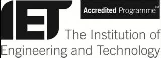 IET accreditation