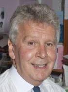 Professor Barry Fuller
