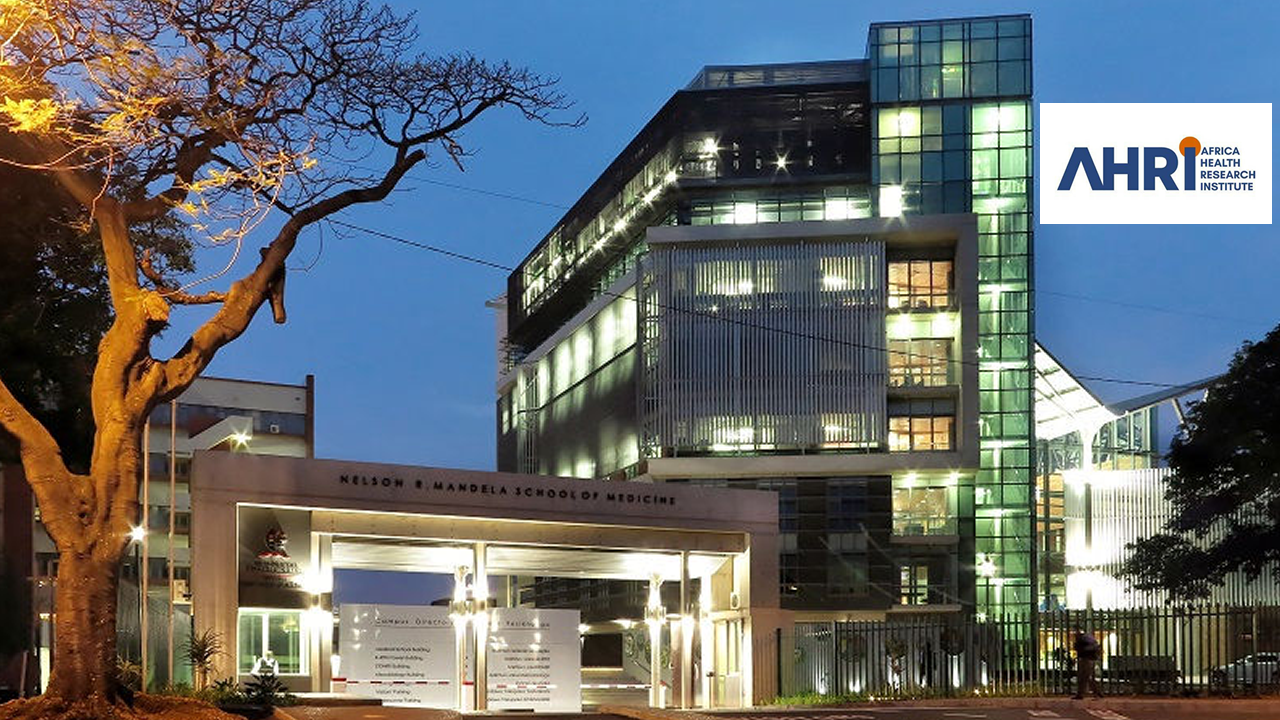 The African Health Research Institute