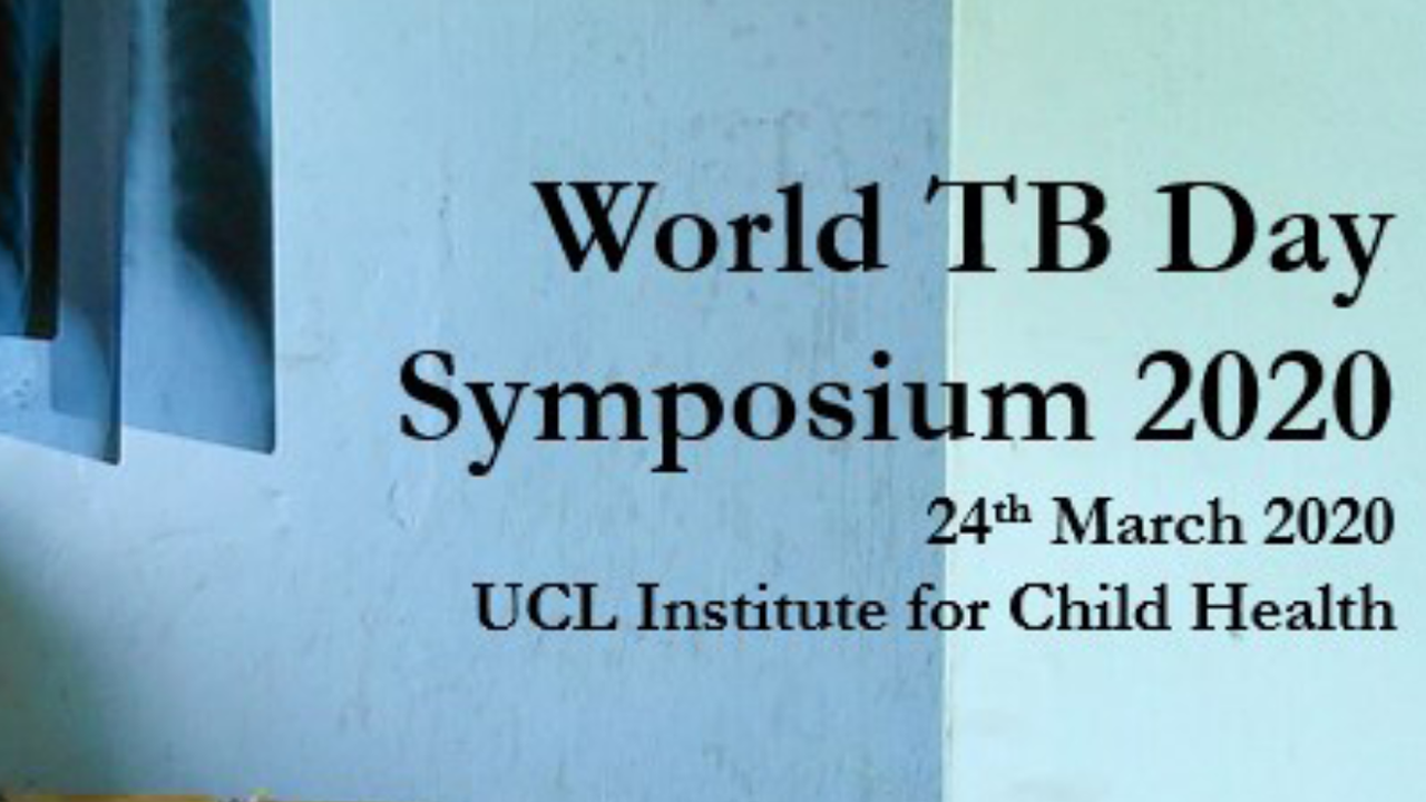 2020 World TB Day Symposium brochure