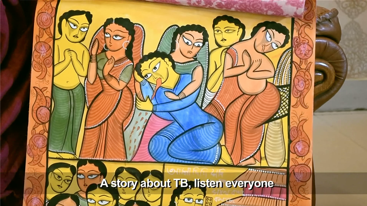 The Joi Hok TB initiative