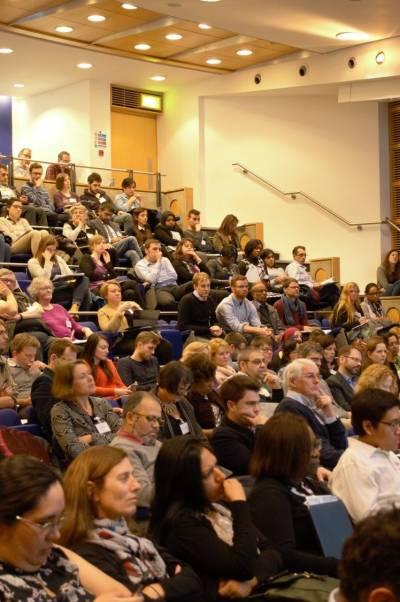 WTBD 2017 audience