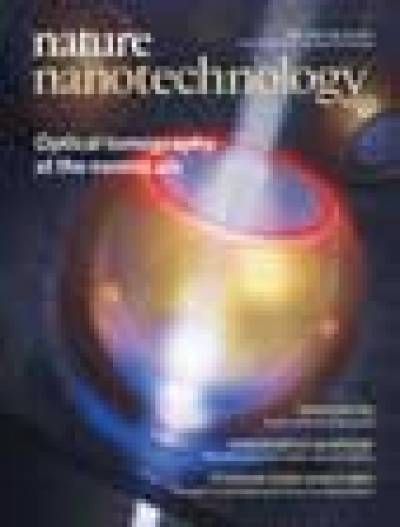 nature-nanotechnology