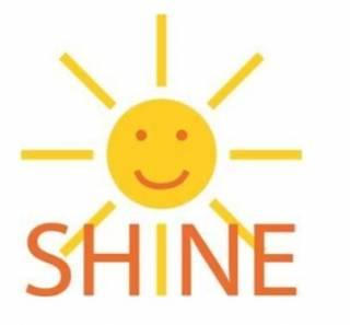 SHINE trial logo