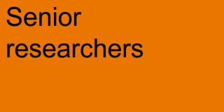 Senior Researchers