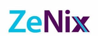 ZeNix trial logo