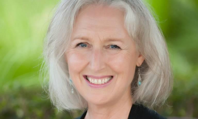 Dr Geraldine Brodie