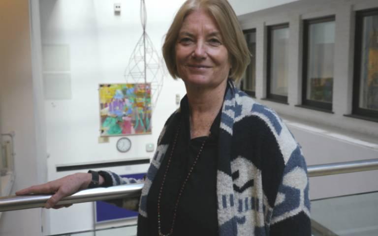 Dr Jane Simmonds