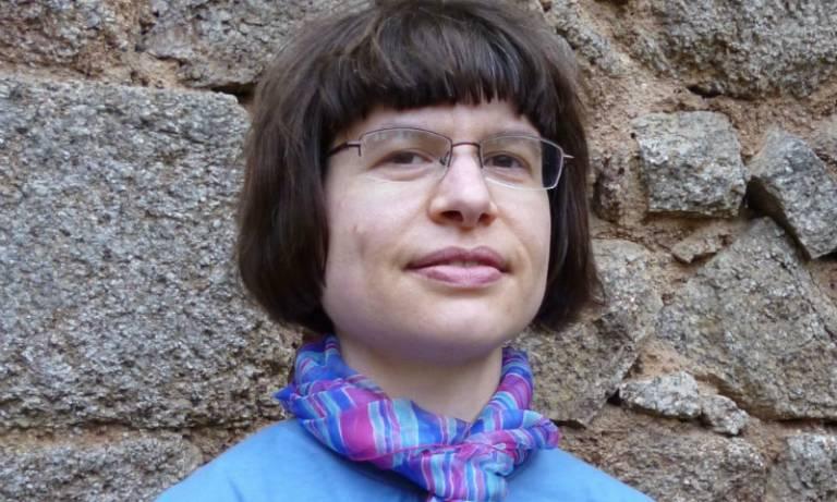 Prof Gesine Manuwald