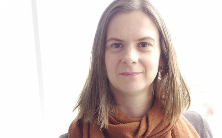 Dr Jenny Griffiths