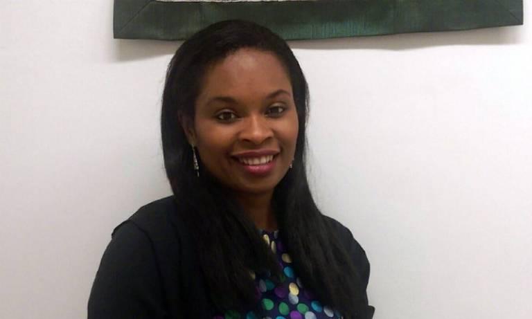 Dr Lilian Schofield