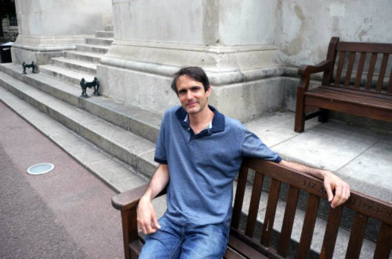 Dr Ilan Adler