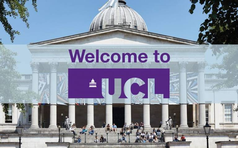Welcome to UCL app