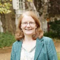 Dr Clare Bentall