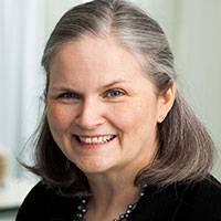 Deborah Gill