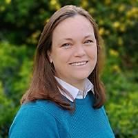 A photo of Leigh Kilpert