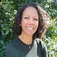 A photo of Megan Gerrie