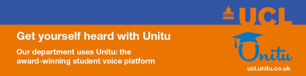 Unitu departmental email signature