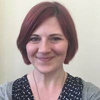 Sarah Grossman, Student Surveys Manager