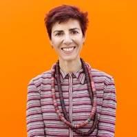 Silvia Senior Teaching Fellow
