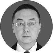 Shao Wenbin