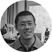 Profile for Yin Xia
