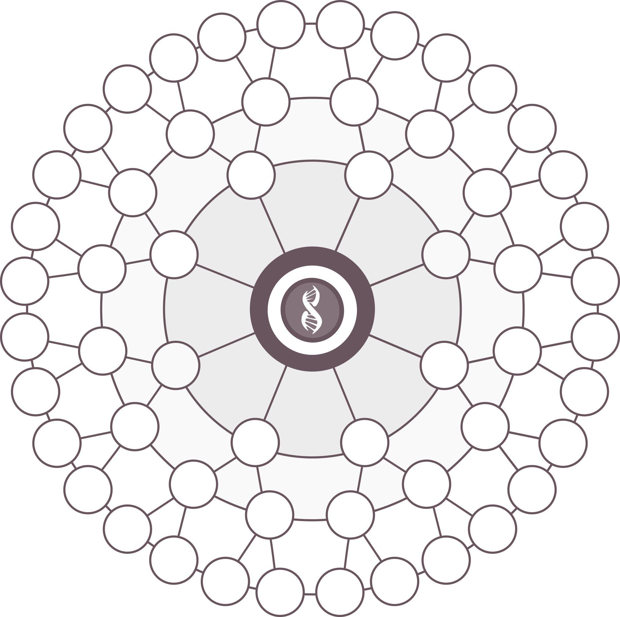 Cell Gene RegMed TINs logo