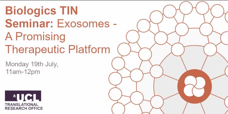 Biologics TIN banner