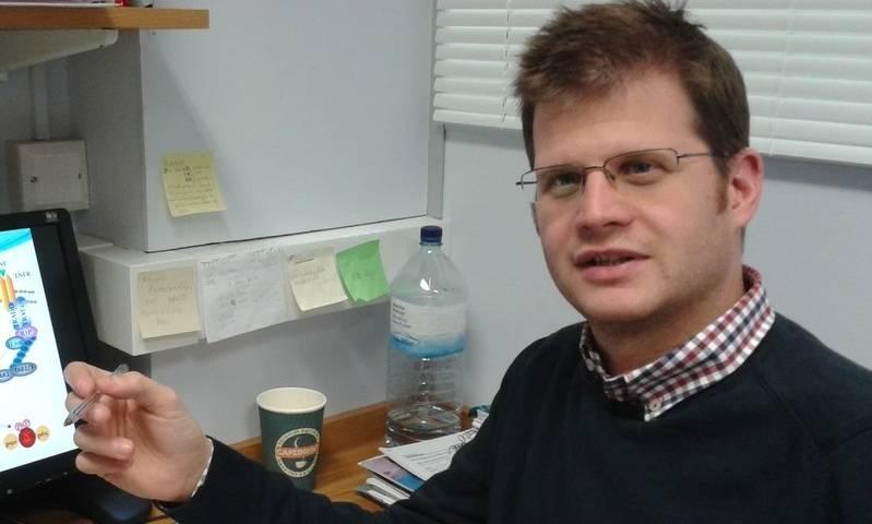 Dr Carlos Maluquer de Motes