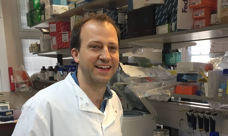 Dr Pierre Maillard