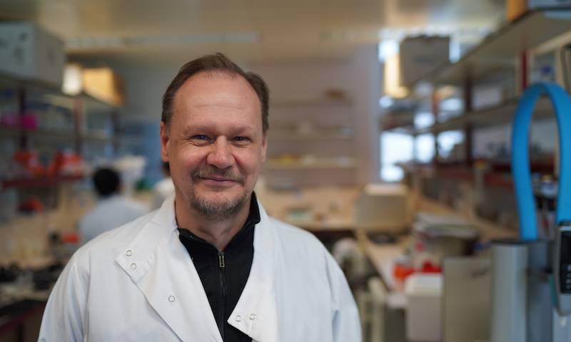 Prof Greg Towers