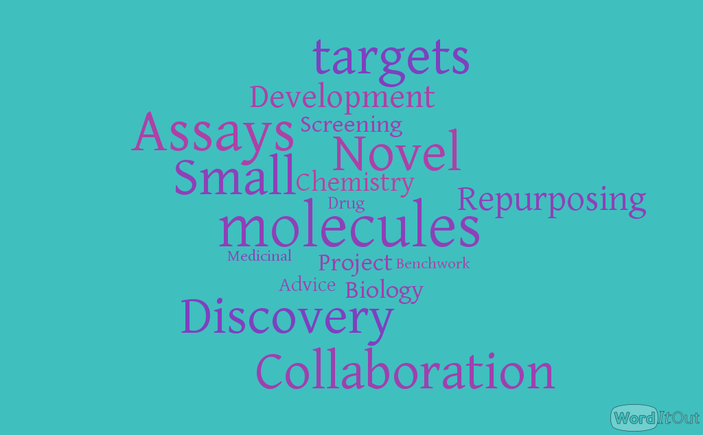 Drug Discovery Group