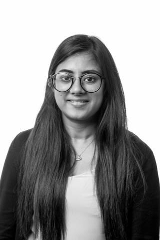 Chandi Patel