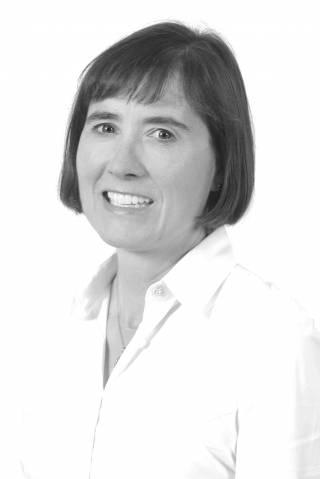 Judy Hayler