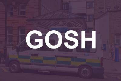 Ambulance GOSH