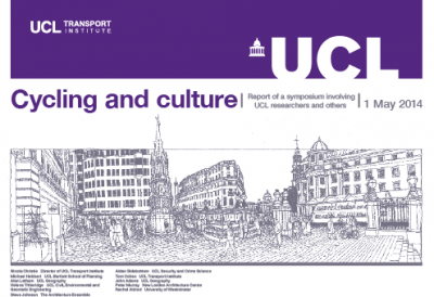 cycling culture roundtable report cover