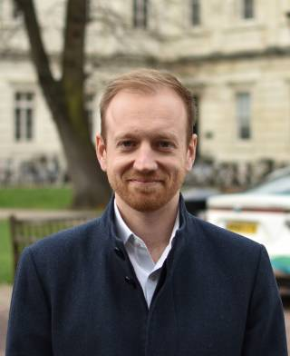 Michael Whiteley
