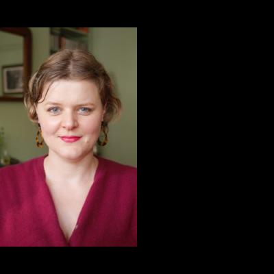 Headshot of Alison Forbes