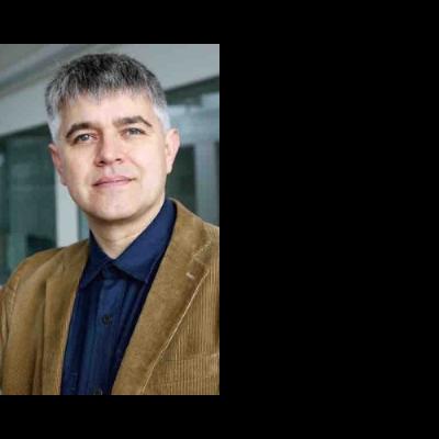 Profile image of Andrew Huddart