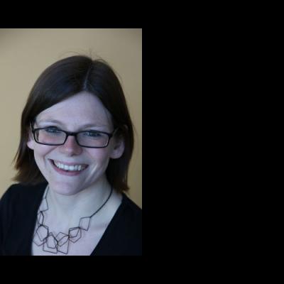 Headshot of Katherine Fletcher