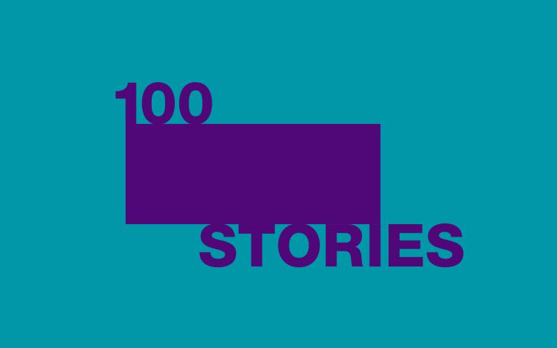 100 Stories tile
