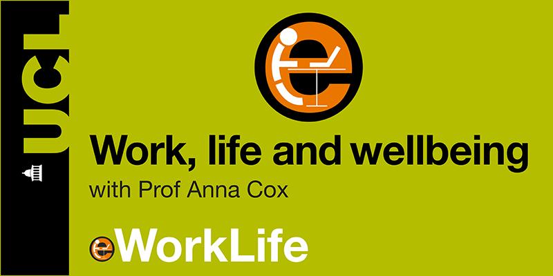 eWorkLife podcast logo