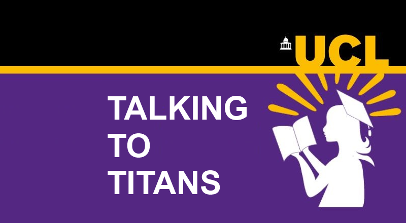 Talking to Titans teaser