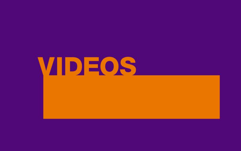 Videos tile