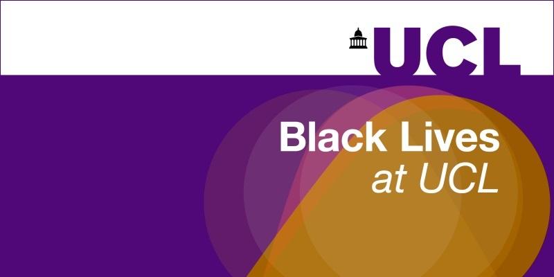 Black Lives at UCL teaser