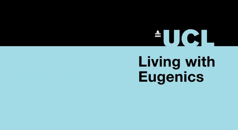 Living with Eugenics tile