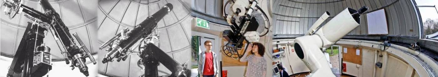 Historical Telescopes