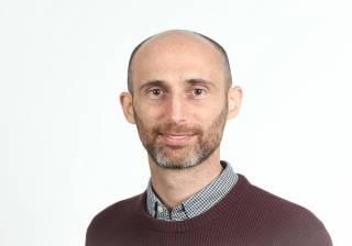 Adrian Isaacs